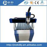 конфигурация шпинделя водяного охлаждения 1.5kw высокая рекламируя маршрутизатор CNC