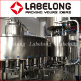 Automatische Haustier-Flaschen-Wasser-füllende Zeile, China-Hersteller