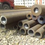 Tubulação de aço sem emenda de carbono de JIS