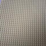 織物のワッフルT/Cのワッフル