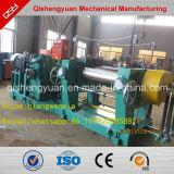 Machine en caoutchouc ouverte en caoutchouc de moulin de mélange du pain Xk-400 deux