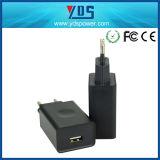 5V 2A die snel de Lader van de Telefoon van de Lader van de Muur van de Reis van 3.0 Adapter laden