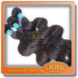 100%Unprocessed 브라질 Human Hair