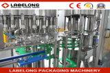 Equipo del relleno en caliente del fabricante de China para la bebida de /Juice/Sport del té
