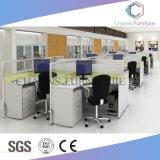 Горячая продавая рабочая станция офиса кабины деревянная (CAS-W1771533)