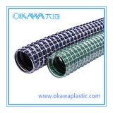PVC Vacuum Cleaner Hose com Steel Wire Inner