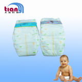 OEM y ODM Baby Diapers Manufactuer en China (SVELCRO-002)