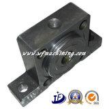 Стандартные подвергли механической обработке CNC, котор части гидровлического цилиндра серии точности Micromachining