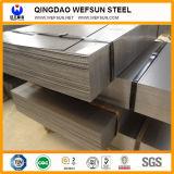鉄骨フレームの構造の冷間圧延された鋼板