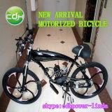 モーターを備えられた自転車2の打撃48ccモーター