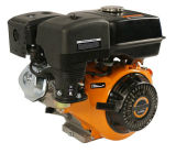 177f, pequeño motor de gasolina refrigerado 9HP