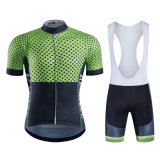 Tissus Anti-UV respirables d'impression italienne de sublimation faisant un cycle le Jersey