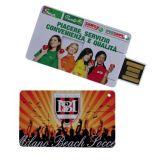 Schnittstellen Plastikmini-USB-Blitz-Laufwerk, Unterstützungenusb-1.1 und 2.0, geeignet für förderndes Geschenk