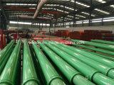 Nahtloses Rohr der Betonpumpe-St52 für Sany
