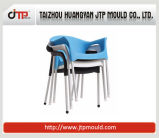 2つのカラー大人の使用アーム椅子のプラスチック椅子型