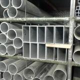 Aluminio extruido Tubo Proveedor 6061/6063/6006/6082/6083