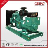 tipo aberto gerador Diesel de 50kVA/40kw Oripo com motor de Lovol