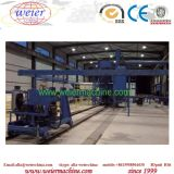 Hohes Automatic Anti-Corrosion Production Line für Steel Pipe 3PE Coating