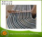 Heat Exchanger Systems ASTM A213、ASTM A269のステンレス製のSteel U Bend Tube Used