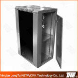 22u 600X450 Size Wall Mounted Network Cabinets per 19 '' Server Installation