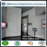 Фабрика доски цемента волокна ASTM аттестованная Ce