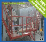 Linha de revestimento térmica do papel da etiqueta adesiva de Jieruixin