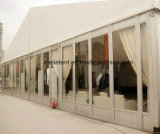 barraca de vidro da alta qualidade de 20X30m para eventos permanentes Salão