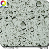 Tsautop 0.5m Water Drop Water Transfer Printing Hydrographic Films