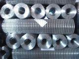 Rete metallica saldata galvanizzata dal fornitore di Guangzhou