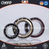 Talla estándar barata rodamiento de bolitas angular del contacto de cuatro puntas (QJF1018/QJF1020/QJF1022/QJF1024/QJF1026/QJF1028/QJF1030)