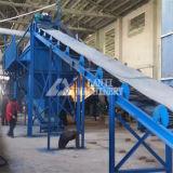 Transportador optimizado del grano con la estructura robusta