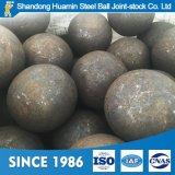 Geschmiedete reibende Stahlkugel für Metallgruben mit 30 Jahren Erfahrungs-