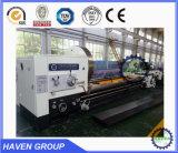 CW61125Hx8000 수평한 선반 기계, 보편적인 도는 기계