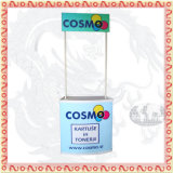 Стабилизированный большой пластичный счетчик для напольный рекламировать (PM-02)