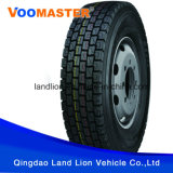 China-berühmte Marken-königlicher schwarzer Qualitäts-LKW-Reifen 11r22.5, 12r22.5, 11r20