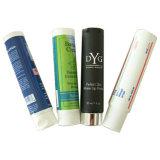 Tubo del cosmético de la loción de la crema del cuidado de piel