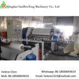PLCの熱ペーパーラベルのための自動紙加工機械