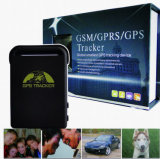 Mini-Echtzeitfeststeller des GPS-Verfolger-Tk102b für den Gleichlauf Ihres Fahrzeug-Autos, Haustieres oder Kindes