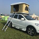 من طريق [4إكس4] سيدة سقف خيمة يطوي نوع خيش سقف خيمة يجعل في الصين