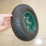13 roda de borracha pneumática da polegada 13 '' x3.00-8