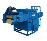 Fornace automatica della cinghia della maglia/riscaldamento elettrico