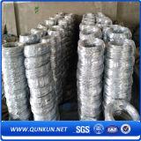 Fio de aço galvanizado alta qualidade de China