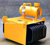 O tipo de refrigeração petróleo separador eletromagnético da suspensão de Rcde pode trabalhar continuamente sob o ambiente ruim