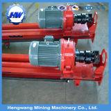 油圧DTHのハードロックの掘削装置の送風穴の掘削装置