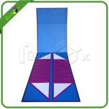 磁石の閉鎖が付いている顧客用フラットパックの折りたたみギフト用の箱
