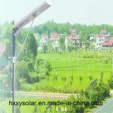 2016 ausgezeichnete 60W außerhalb Solarstraßenlaterne