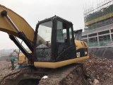 Trattore a cingoli giapponese usato molto buon 320d dell'escavatore del cingolo idraulico di condizione di lavoro da vendere