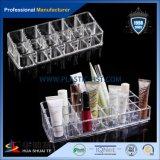 Banchi di mostra cosmetici acrilici al minuto del prodotto dei banchi di mostra