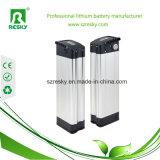 Lithium-Batterien 24V 15.6ah Li-Ionbatterie-Satz für elektrisches Bikeboard