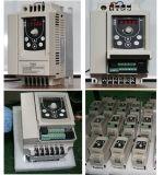 Convertisseur de fréquence variable de basse tension d'entraînement à C.A. de 3 phases